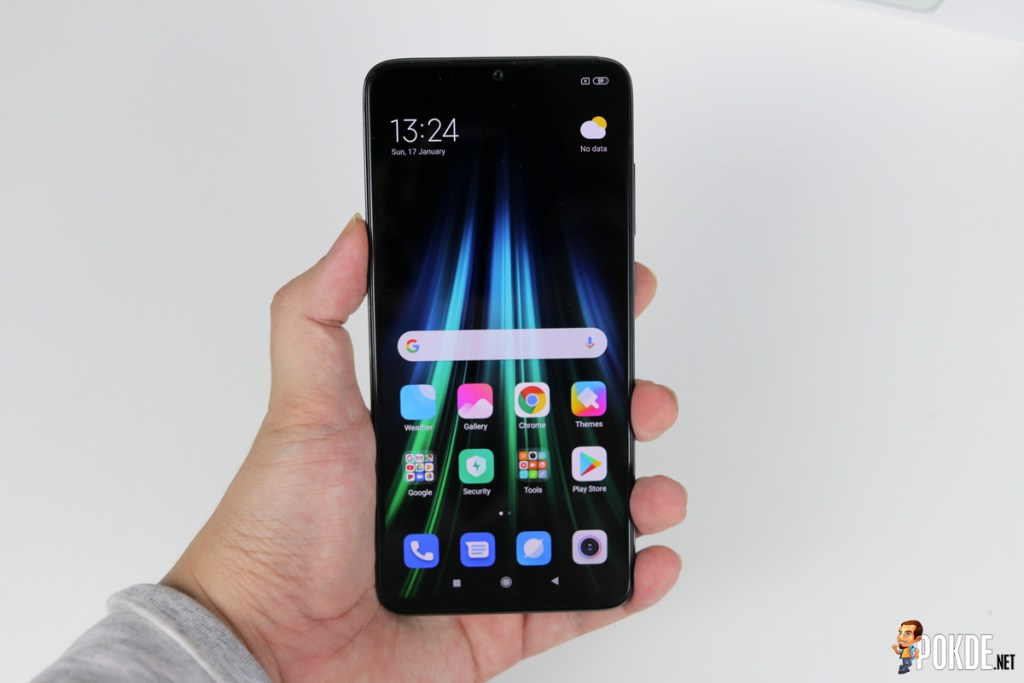 Redmi Note 8 Pro Review — The Mid-range King Returns? 27