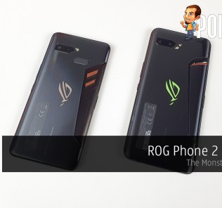 rog phone 2 review