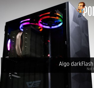 Aigo darkFlash DLM21 Review — not too shabby! 36
