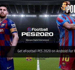 Get eFootball PES 2020 on Android For FREE Now