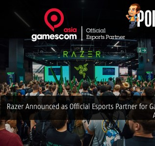 Razer Announced as Official Esports Partner for Gamescom Asia 2020