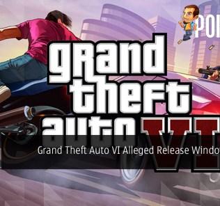 Grand Theft Auto VI Alleged Release Window Teased