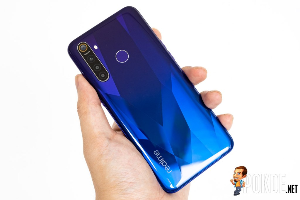 realme 5 Pro Review — improving on what matters most 32