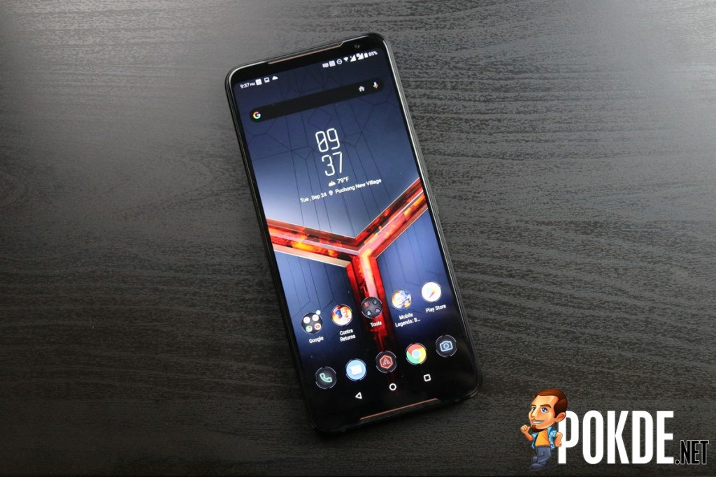 ROG Phone 2 Review - The Monster Evolved! 25