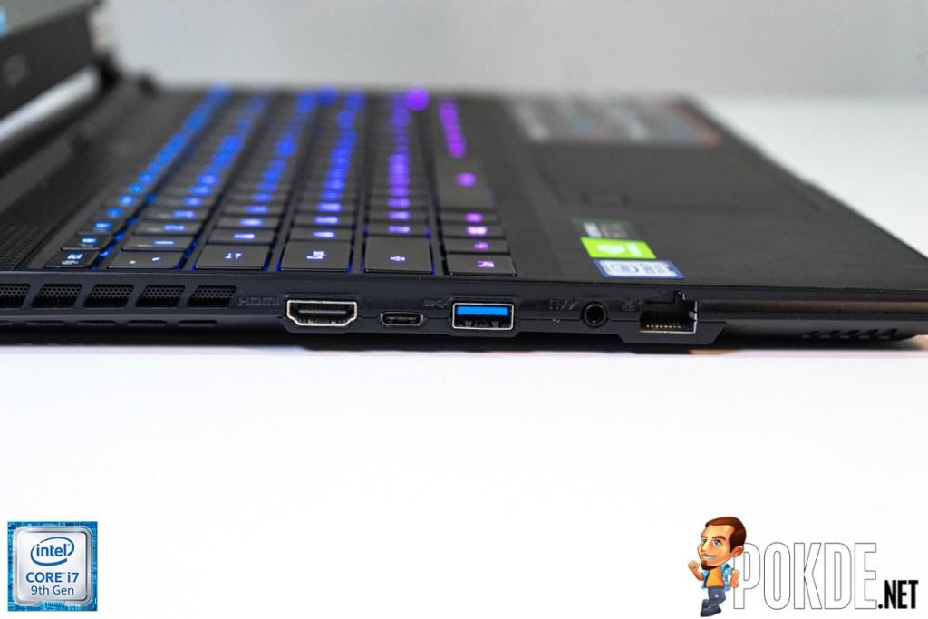GIGABYTE AERO 15 OLED — the first OLED laptop in Malaysia! 31