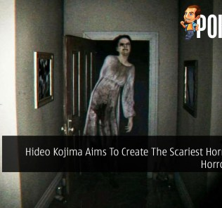 Hideo Kojima Aims To Create The Scariest Horror Game — Forces Himself To Watch Horror Movies 30