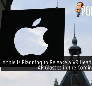 Apple is Planning to Release a VR Headset and AR Glasses in the Coming Years