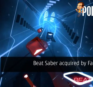 Beat Saber acquired by Facebook 35