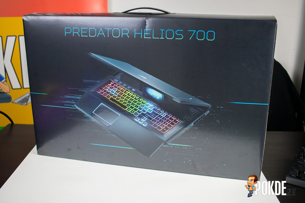 Acer Predator Helios 700 Review - If Gaming Is Your Main Priority 22