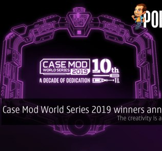 Case Mod World Series 2019 winners announced — The creativity is above 9000! 28