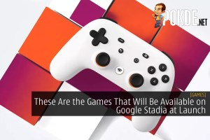 These Are the Games That Will Be Available on Google Stadia at Launch