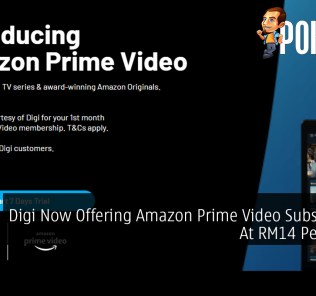 Digi Now Offering Amazon Prime Video Subscription At RM14 Per Month 27