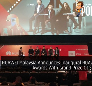 HUAWEI Malaysia Announces Inaugural HUAWEI Film Awards With Grand Prize Of $20,000 34