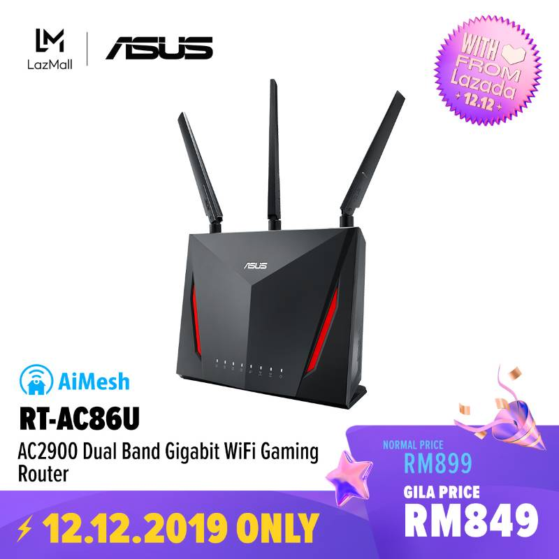 Get the ASUS VG278QR for just RM999! 26