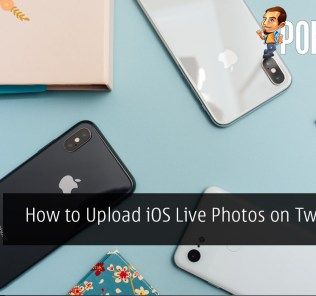 How to Upload iOS Live Photos on Twitter as GIFs