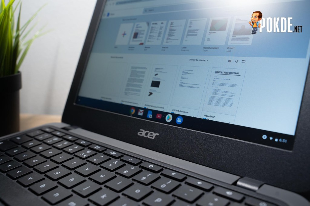 FIVE things Chrome OS does better than Windows 24