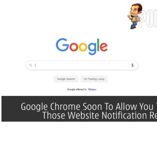 Google Chrome Soon To Allow You To Hide Those Website Notification Requests 28