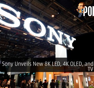 CES 2020: Sony Unveils New 8K LED, 4K OLED, and 4K LED TV Lineup