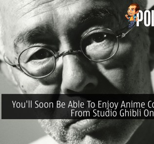 You'll Soon Be Able To Enjoy Anime Contents From Studio Ghibli On Netflix 33