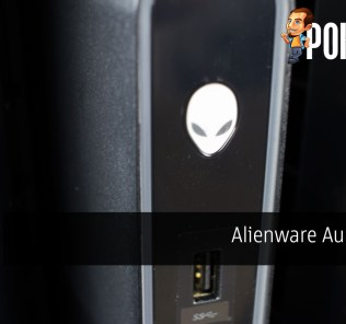 Alienware Aurora R9 Gaming Desktop Review