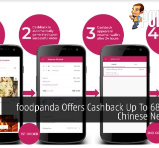 foodpanda Offers Cashback Up To 68% This Chinese New Year 35