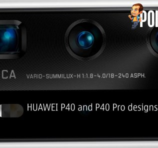 HUAWEI P40 and P40 Pro designs leaked 31