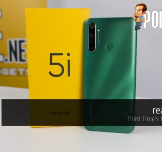 realme 5i Review — Third Time's The Charm? 27