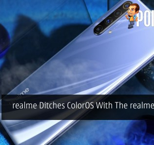 realme Ditches ColorOS With The realme X50 5G 43