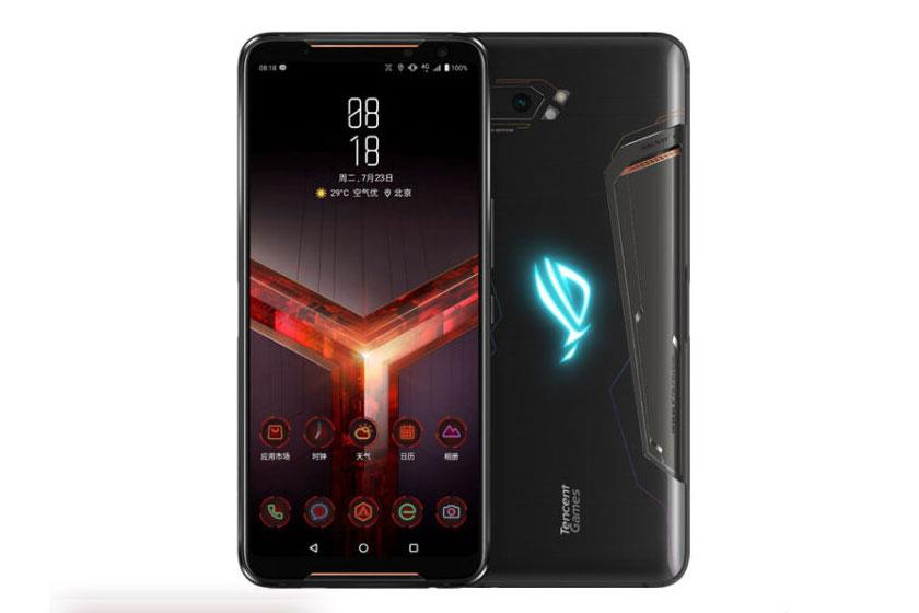 rog phone ii tencent edition