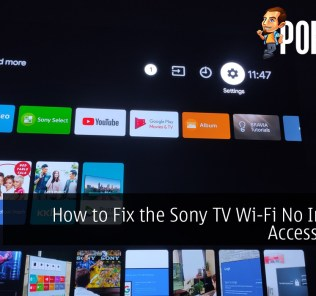 How to Fix the Sony TV Wi-Fi No Internet Access Issue?