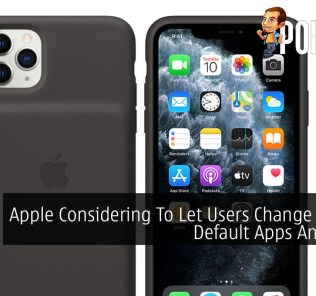 Apple Considering To Let Users Change iPhone Default Apps And More 22