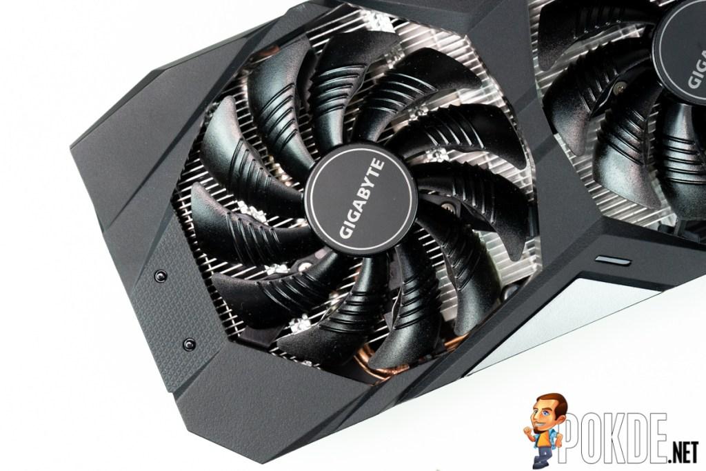 GIGABYTE GeForce GTX 1650 SUPER WINDFORCE OC Review 24