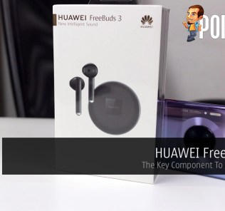 HUAWEI FreeBuds 3 Review — The Key Component To Smart Life? 32