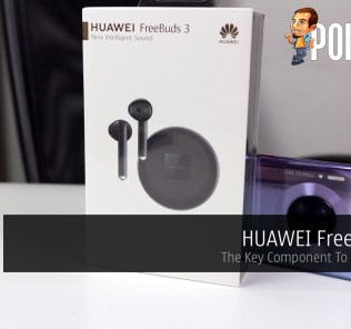 HUAWEI FreeBuds 3 Review — The Key Component To Smart Life? 38