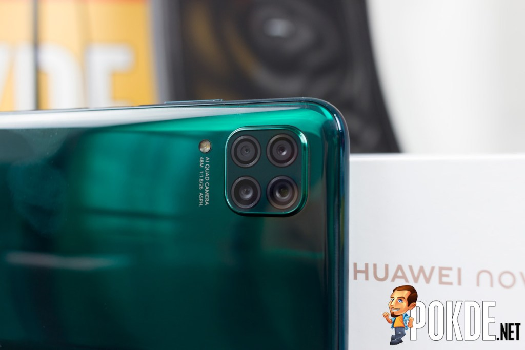 HUAWEI nova 7i Review — A Step In The Right Direction 48