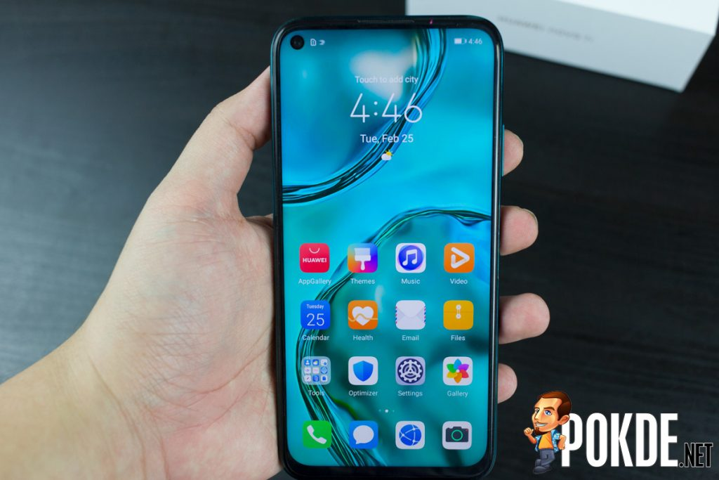 HUAWEI nova 7i Review — A Step In The Right Direction 47