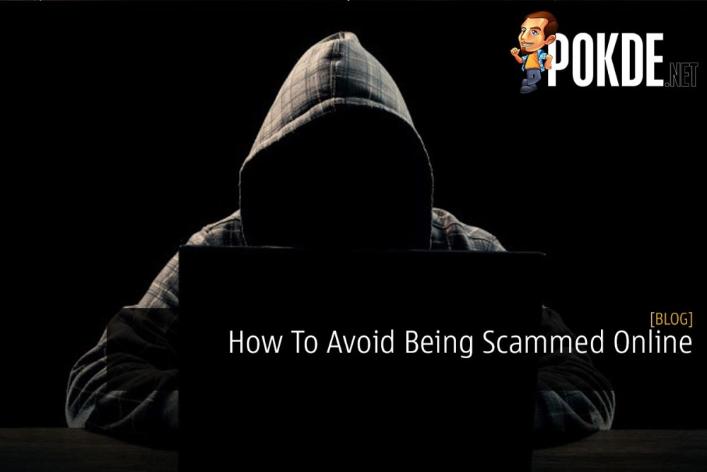 How To Avoid Being Scammed Online 22