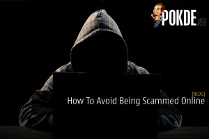 How To Avoid Being Scammed Online 35