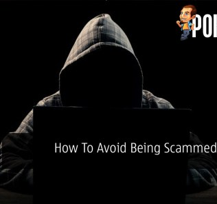 How To Avoid Being Scammed Online 30