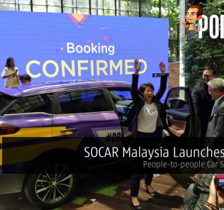 SOCAR Malaysia Launches TREVO — People-to-people Car Sharing App 32