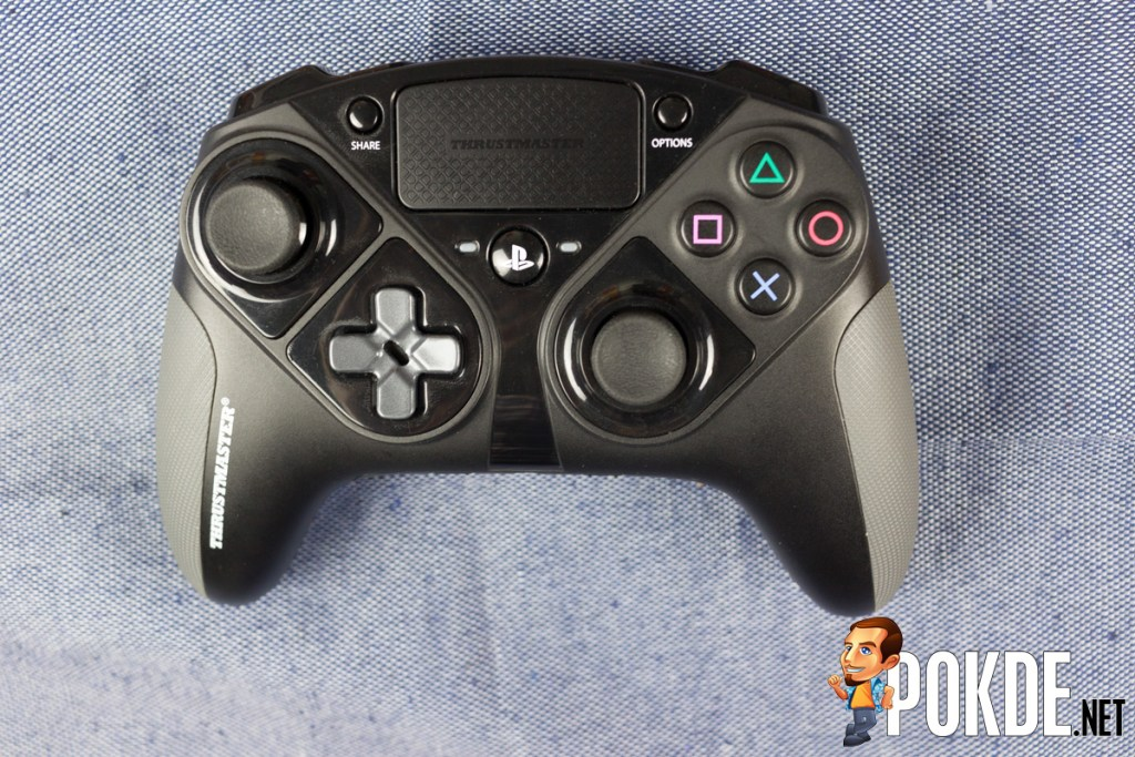 Thrustmaster eSwap Pro Controller Review — Your Controller, Your Style 22