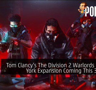 Tom Clancy's The Division 2 Warlords Of New York Expansion Coming This 3 March 32