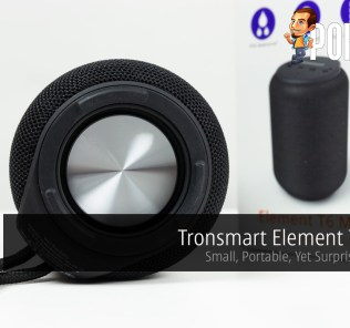 Tronsmart Element T6 Mini Review — Small, Portable, Yet Surprisingly Loud 42