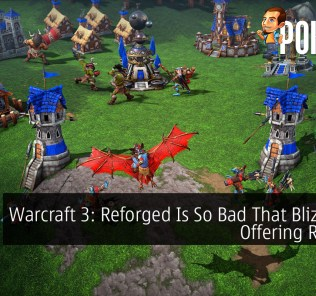 Warcraft 3: Reforged Is So Bad That Blizzard Is Offering Refunds 23
