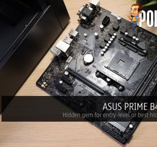 ASUS PRIME B450M-K Review – Hidden gem for entry level or best hidden away? 37