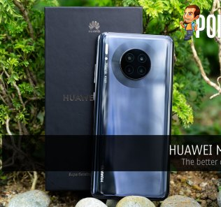 HUAWEI Mate 30 Review — the better of the duo? 35