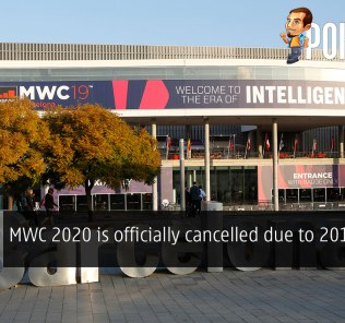 MWC 2020 is officially cancelled due to 2019-nCoV 25