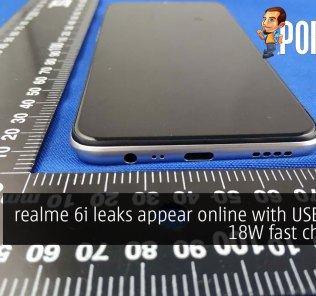 realme 6i leaks appear online with USB-C and fast charging 29