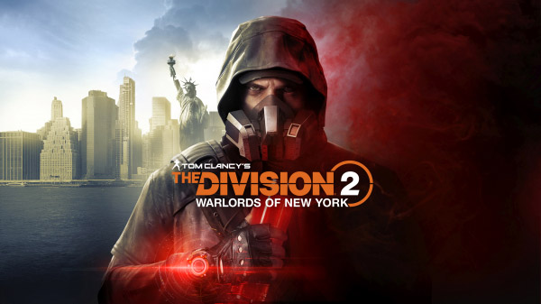 New Expansion Map for The Division 2 is an Exact Recreation of Lower Manhattan 31