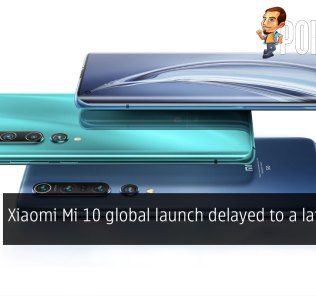 Xiaomi Mi 10 global launch delayed to a later date 38